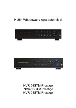 NVR STM