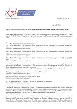 zp250_028_2015 Zapytanie nr1 - Szpital Wojewódzki Nr 2 w