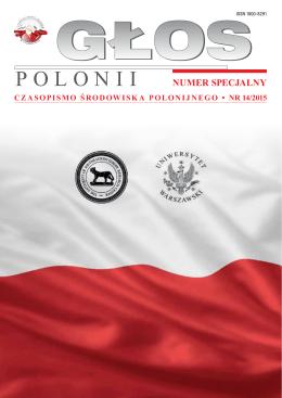 GLOS Polonii A4 - Ośrodek Badań nad Antykiem UW