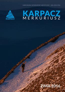 MERKURIUSZ ZIMA 2016