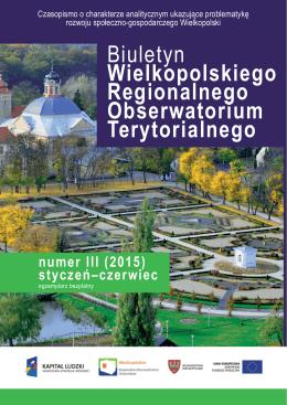 Biuletyn Wielkopolskiego Regionalnego Obserwatorium