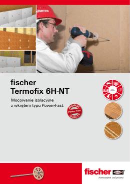fischer Termofix 6H-NT