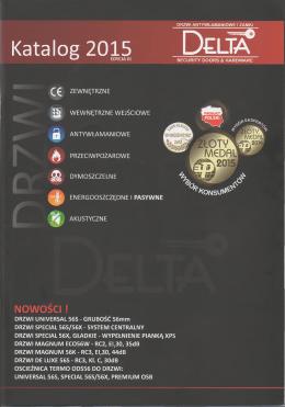 Katalog 2015 - sklep
