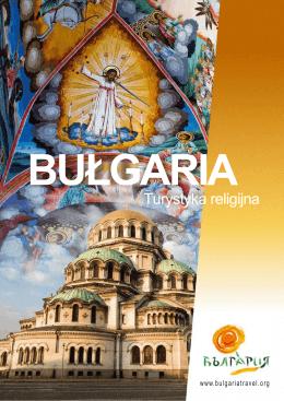 Turystyka religijna - Riłski monastyr
