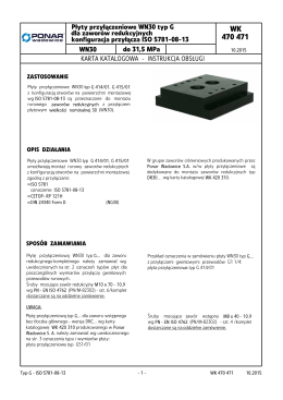WK 470 471