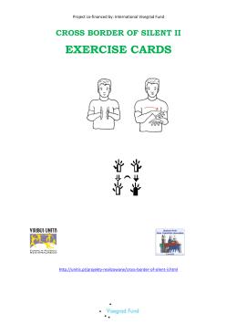 Karta ćwiczeń