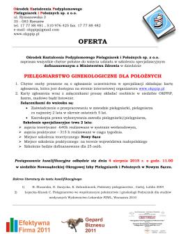 """Agencja Usług Oświatowych """"OMNIBUS"""" sp"""