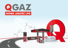 QGAZ to program Spółki ORLEN GAZ