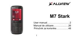 M7 Stark - Allview