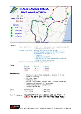 Karlskrona Bike Marathon