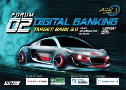 TARGET: BANK 3.0 24-25