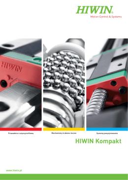 Hiwin kompakt_PL_HC-07-3-PL-1501-K