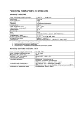 Pobierz PDF - powersys.pL
