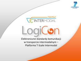 T-Scale Intermodal - M. Kirchner