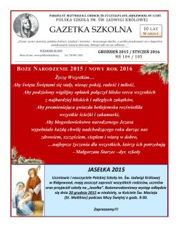 grudzien 2015, styczen 2016 – nr 104-105