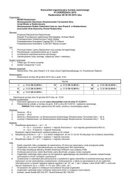 komunikat pdf