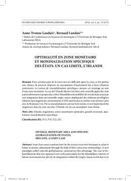 SOEP 2014-12 - 11kor.indd - studia oeconomica posnaniensia
