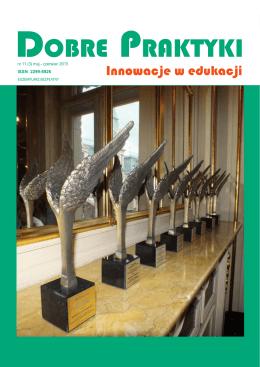 gazeta 11 - Łódzkie Centrum Doskonalenia Nauczycieli i