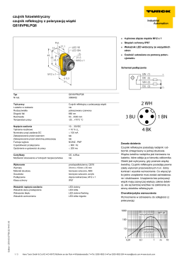 Karta katalogowa (PL)
