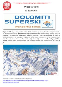 Wyjazd narciarski 11