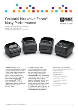 EMEA_Zebra_Performance Printers Datasheet_PL.indd