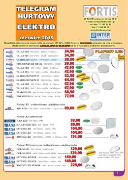 elektro - Fortis