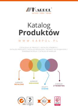 katalog produktów 2016 (kliknij aby pobrać)
