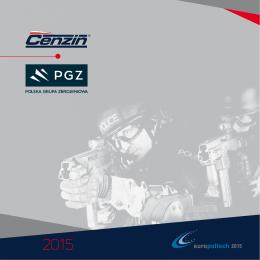 CENZIN sp. z o.o. podczas Europoltech 2015