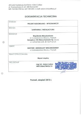 Projekt - LTG Nieruchomości Poznań