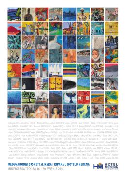 Katalog  - MDC-a