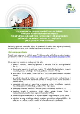 Europski centar za sprečavanje i kontrolu bolesti
