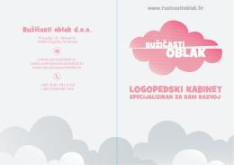 Preuzmite letak - Ružičasti Oblak