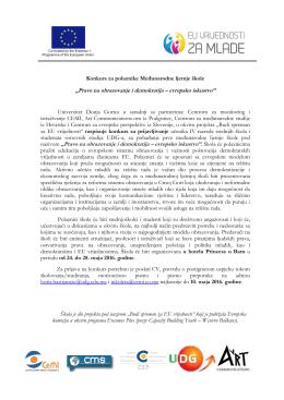 Preuzmite fajl - Univerzitet Donja Gorica