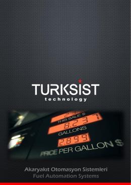 E-Katalog - Turksist A.Ş.