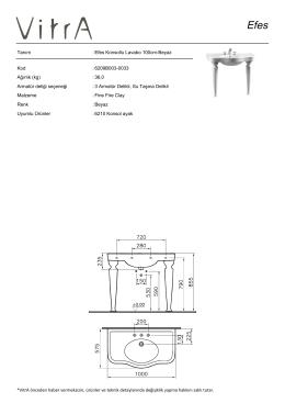 6209B003-0033 Ağırlık (kg)