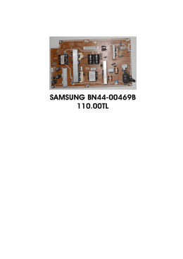 SAMSUNG BN44-00469B 110.00TL