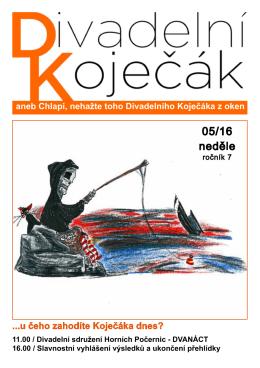 Divadelní Koječák