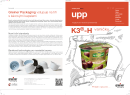 K3®-H - Greiner Packaging