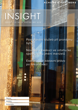 insight 16 - Achour & Partners