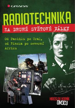 Radiotechnika za druhé světové války (ukázka)