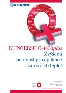 KLINGERSIL C