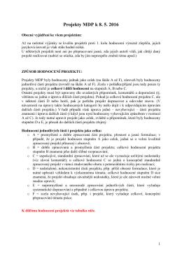 MDP - Katedra mediálních a kulturálních studií a žurnalistiky
