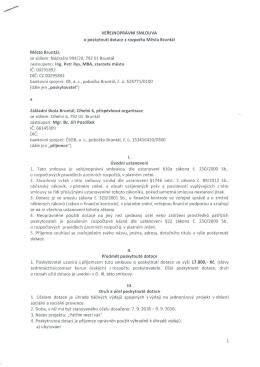 ZŠ Cihelní - Město Bruntál