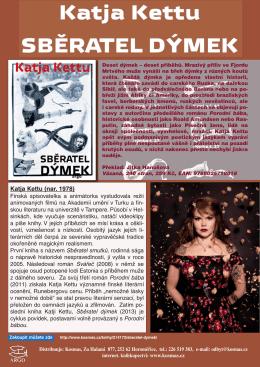 Katja Kettu (nar. 1978)