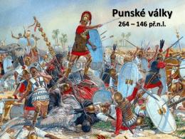 Punské války