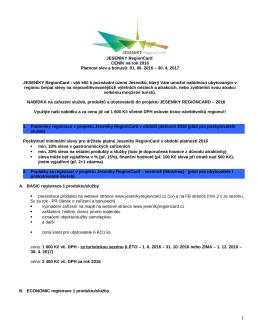 NABÍDKA registrace – 2016 (PDF ke stažení)