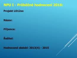NPU_I_prezentace..