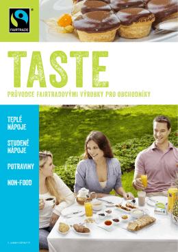 ZDE - Fairtrade Česko a Slovensko