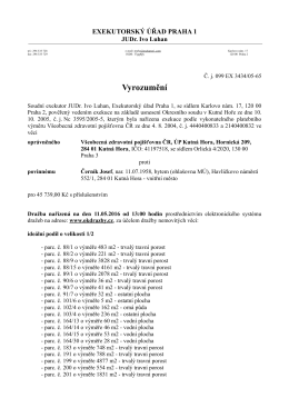 514/16 - Městský úřad, Kutná Hora