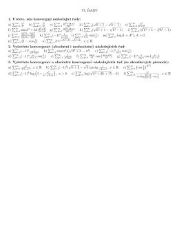 k + 1 − √ k − 1